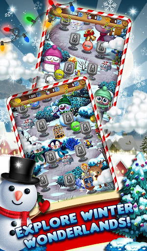Xmas Bubble Shooter: Christmas Pop 1.0.2 screenshots 3