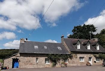 maison à Locarn (22)