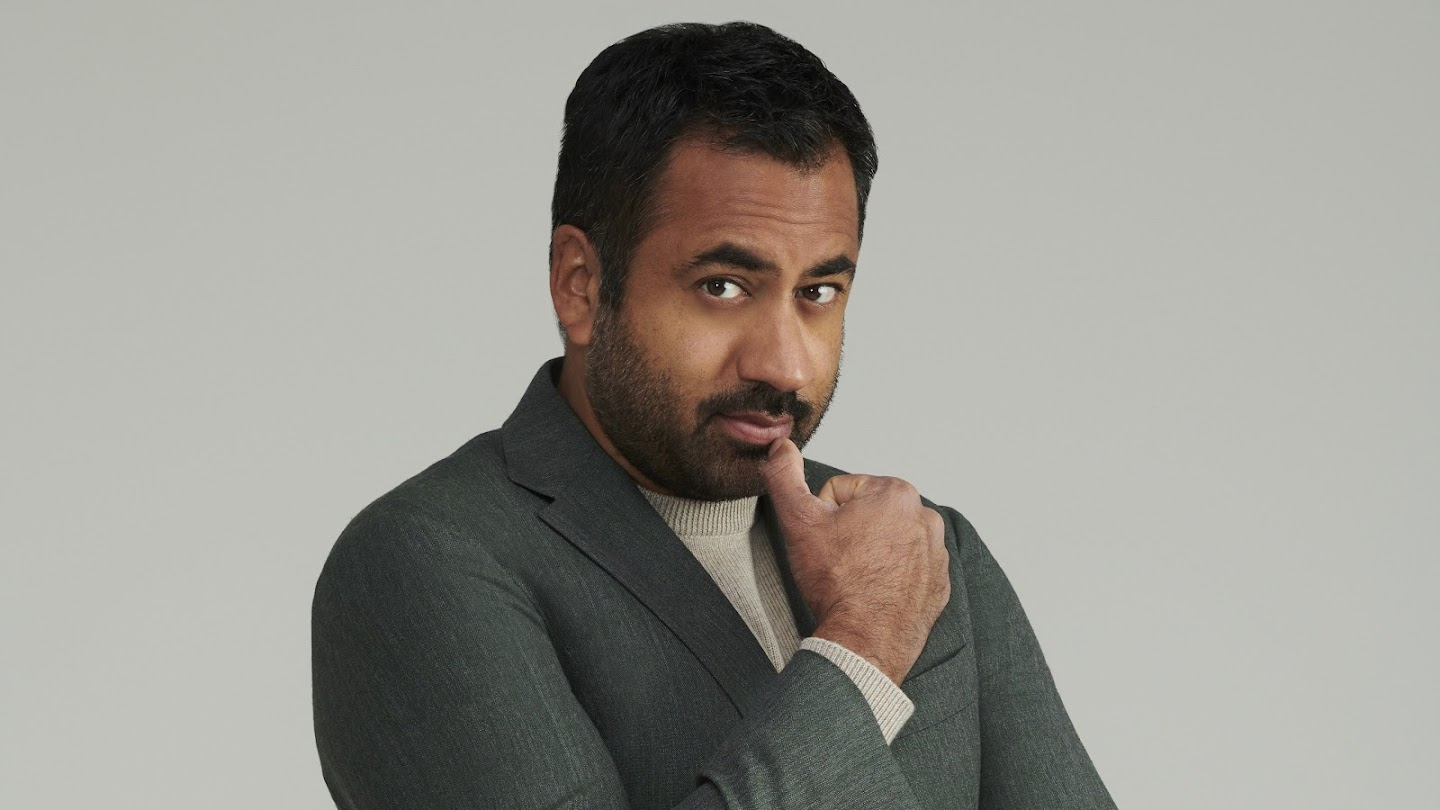 Watch Kal Penn Approves This Message live