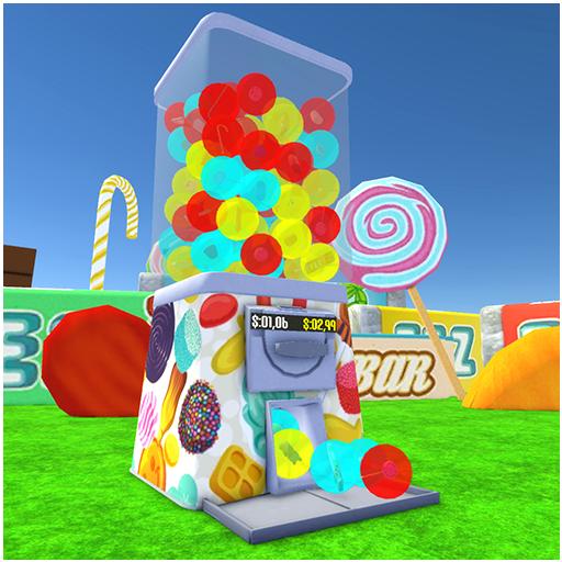 Bulk Machine Unlimited Candy (game)