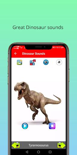 150 Animal Sounds 310 screenshots 4