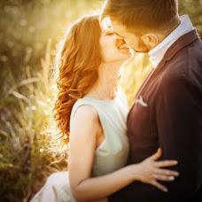 Wedding photographer Vlad Marinin (marinin). Photo of 16.08.2017