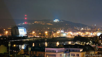 Photo: Widok z wieży Kościoła Św. Józefa