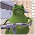 The Frog Game Amazing Simulator
