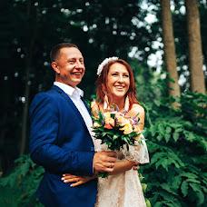 Wedding photographer Evgenii Zhuk (jek2121). Photo of 30.10.2017