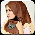 Hijab Style Fashion - Tutorial icon