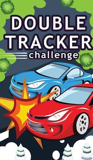 Double Tracker Challenge full