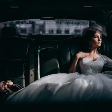 Bryllupsfotograf Denis Fedorov (vint333). Foto fra 15.01.2019