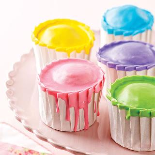 Sandra Lee Cake Mix Recipes.