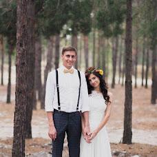Wedding photographer Dmitriy Zvolskiy (zvolskiy). Photo of 13.08.2014