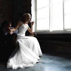 Wedding photographer Dmitriy Makovskiy (Makovskii). Photo of 18.01.2017