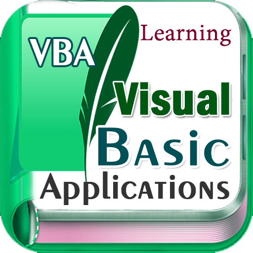 Learn Visual Basic for Applications - VBA Tutorial - Apps on
