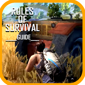 New Rules of Survival Tips
