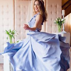 Wedding photographer Anna Fedorova (annarozzo). Photo of 14.08.2016