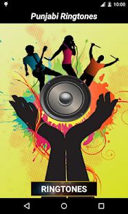 Latest Punjabi Ringtones MP3 - náhled