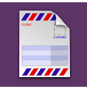 Invoice And Quote icon