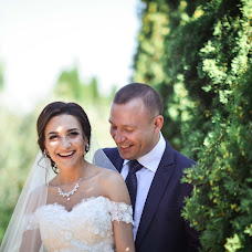 Wedding photographer Nataliya Botvineva (NataliB). Photo of 01.10.2018