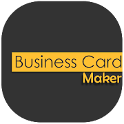 Business card maker 2018 visiting card maker free app report on ratings category price iap store latest update publisher reheart Gallery