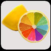 Splash Color Photo Effect