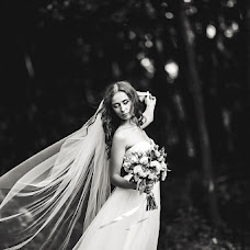 Wedding photographer Olga Khayceva (Khaitceva). Photo of 15.08.2017