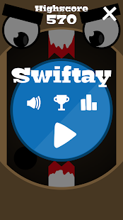 Swiftay- screenshot thumbnail