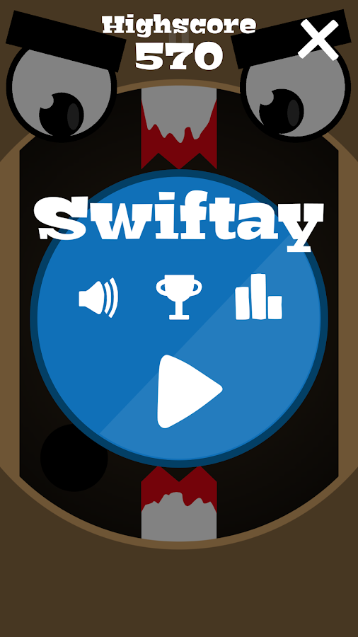 Swiftay- screenshot