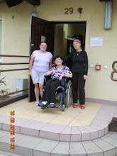 Photo: 19 VIII 2013 roku - z Anetką i Olą
