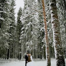 Wedding photographer Aleksey Chizhkov (chizhkov). Photo of 19.12.2015