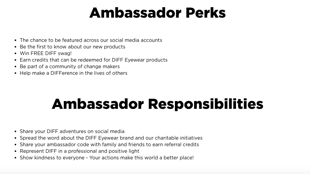 Instagram Sponsorship Opportunities How To Land Them Trend