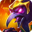 Mighty Party: Legends of Battle Heroes. icon