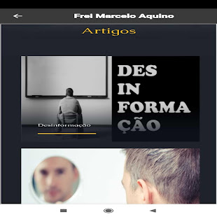 Download Frei Marcelo Aquino For PC Windows and Mac apk screenshot 7