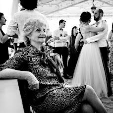 Fotografo di matrimoni Antonio La malfa (antoniolamalfa). Foto del 16.01.2019