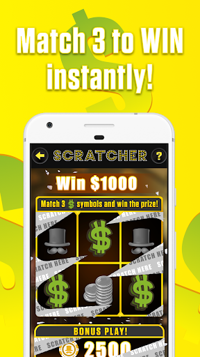Lucky Day - Win Real Money  screenshots 1