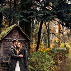 Wedding photographer Ivan Kirik (ivankyryk). Photo of 12.03.2018