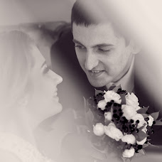 Wedding photographer Vadim Belov (alloof). Photo of 30.06.2018