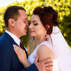 Wedding photographer Valeriya Ganzenko (Ganzenko). Photo of 12.08.2017