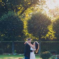 Wedding photographer Rashad Aliev (Rashadali). Photo of 08.09.2015