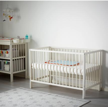 IKEA Gulliver Crib best cribs for newborns