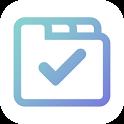 タブ分けToDoリスト - タブ型やることリスト&買い物メモ icon