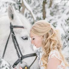Wedding photographer Elena Vereschagina (lumierestudio). Photo of 09.04.2017