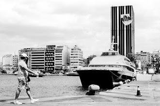 Photo: Salute Πειραιάς