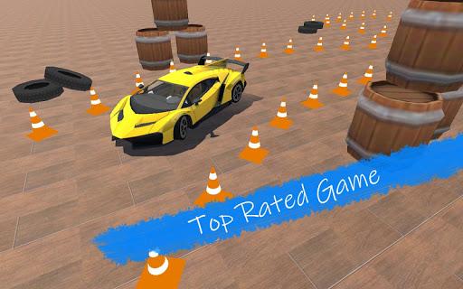 Car Parking Express : Best Car Parking 2020 0.0.04 de.gamequotes.net 3