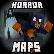 Slendrina Horror maps for MCPE