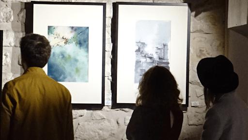 Jeanne PAPA_Prix du salon aeaf 2018_ aquarelle