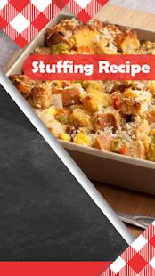 Stuffing Recipe - náhled