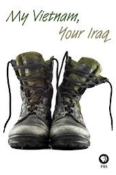 My Vietnam, Your Iraq