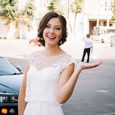 Wedding photographer Konstantin Chudinov (chudin). Photo of 21.10.2016