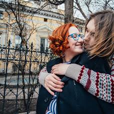 Wedding photographer Anton Buzin (Makflai). Photo of 15.11.2015