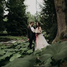 Wedding photographer Aleksandra Shulga (photololacz). Photo of 04.09.2018