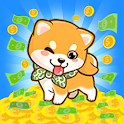 Money Dogs - Merge Dogs! Money Tycoon Games icon